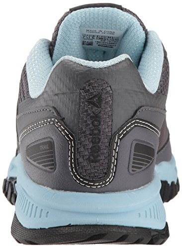 Blue Ridgerider 0 Trail Blac Ash Sneaker 3 Dreamy Reebok Grey Women's xz4qWT