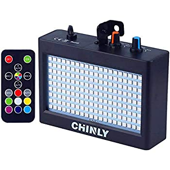 Amazon Com Jlpow Strobe Light Sound Activated Flash Stage