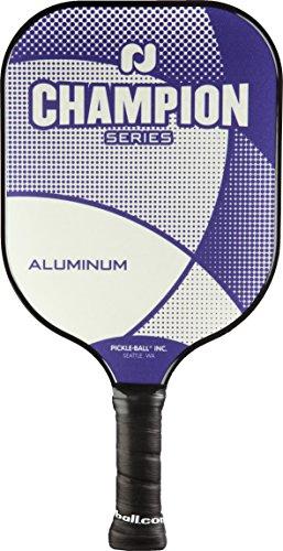 Pickleball PB119AC Aluminum Core Paddle, - Core Aluminum