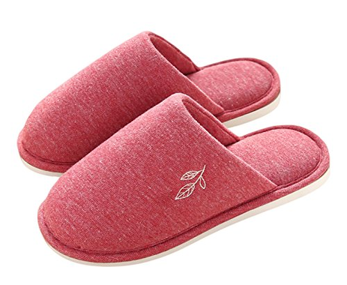 Knolee Organic Cotton Waterproof Slippers product image