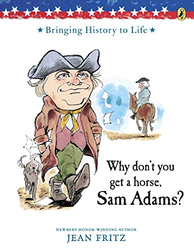 why-dont-you-get-a-horse-sam-adams-paperback-1996-puffin