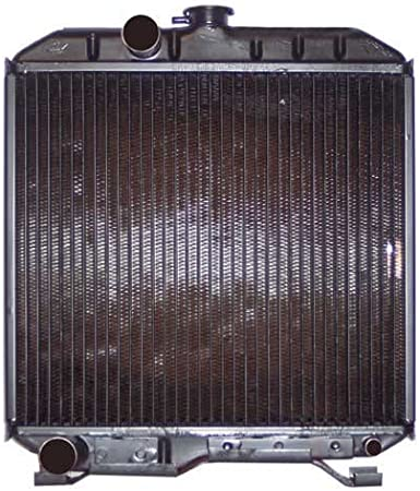 17331-72060 Radiator for Kubota L2250 L2550 Tractors