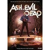 Ash vs. Evil Dead SN1 DVD