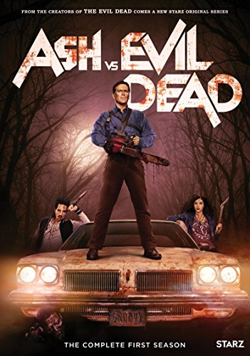 Ash vs Evil Dead - The Complete First -