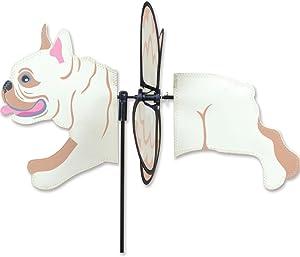 Petite Spinner - Bulldog