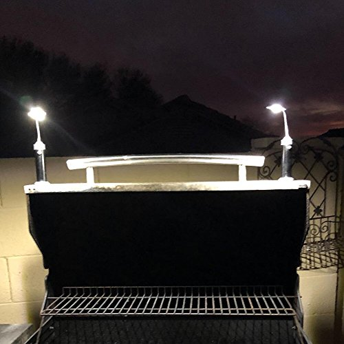 LudoPam-Barbecue-LED-BBQ-Grill-Light-Set-Magnetic-Mount-Grilling-Accessory