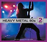 HEAVY METAL 80S (2 CD Set)