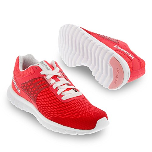 Reebok - Sublite Escape 30 - Color: Rosso - Size: 40.5