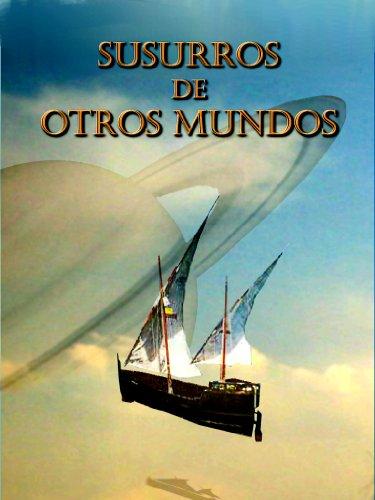 Susurros de otros Mundos (Spanish Edition) by [Pimienta, Ruth Mª García,