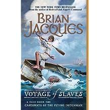 Voyage of Slaves (Castaways of the Flying Dutchman)