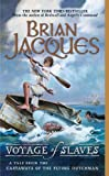 Voyage of Slaves, Brian Jacques, 044101528X
