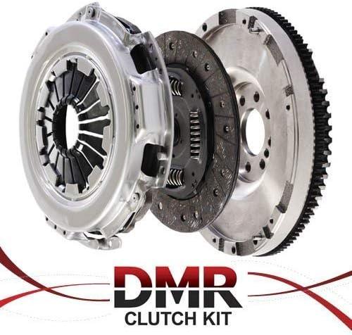 Kit DMR6024-CSC frizione con volano Solid concentrico Cilindro secondario SMF