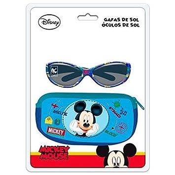 AstroFlight Blister Glasses Sun Mickey Disney + Case  Amazon.co.uk  Toys    Games 05fc724739