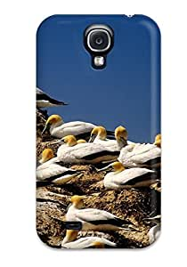 Hot New Bird Case Cover For Galaxy S4 With Perfect Design