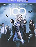 The 100: The Complete First Season [Blu-ray]