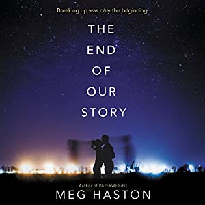 The End of Our Story Audiobook
