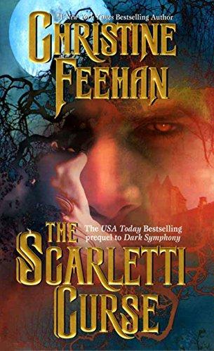 The Scarletti Curse by [Feehan, Christine]