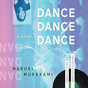 Dance Dance Dance Audiobook