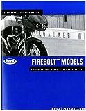 99493-04Y 2004 Buell Firebolt XB12R Motorcycle Service Manual