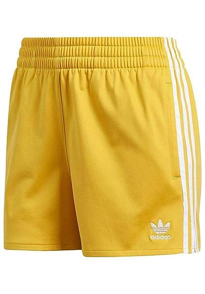 design di qualità af3d6 4803a adidas 3 STR Pantaloni Corti, Donna: Amazon.it: Sport e ...