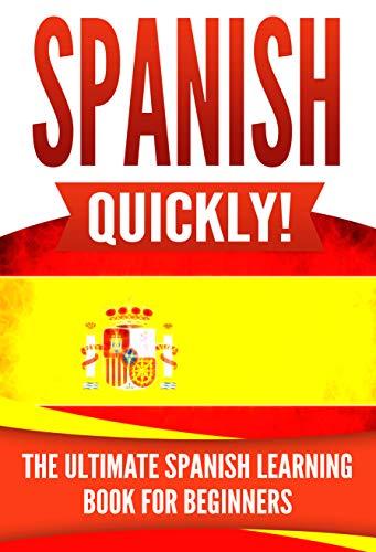 Spanish Beginners Book