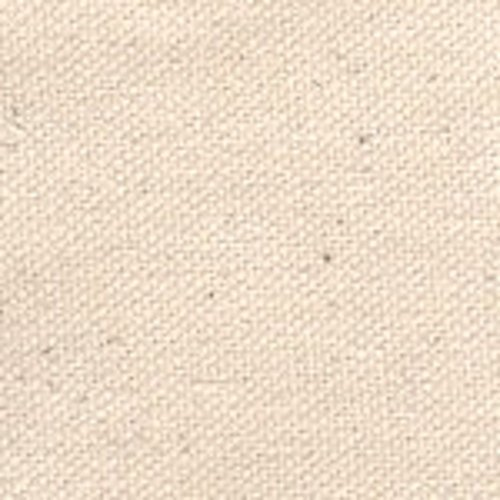 Cotton Canvas Natural Heavy Weight 60 Inch Wide Wholesale Bulk By the Roll/Bolt (13 Yards By The Bolt) ()