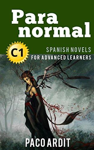 Spanish Novels PDF
