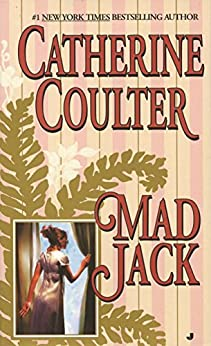 Mad Jack: Bride Series (Sherbrooke Book 4) - Kindle edition by Catherine Coulter. Literature