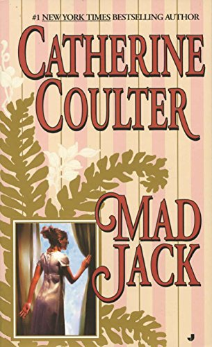 Mad Jack: Bride Series (Sherbrooke Book 4)