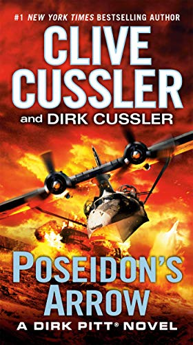 (Poseidon's Arrow (A Dirk Pitt Adventure Book 22))