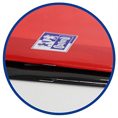 Pack de 20 cuadernos de m/úsica grapados A5 Oxford 100104854