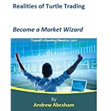 Turtle Trading -Become a Market Wizard ( Trend Following Mentor)