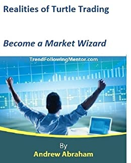 Turtle Trading Become Market Following ebook