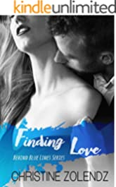 Finding Love (Behind Blue Lines Book 3)