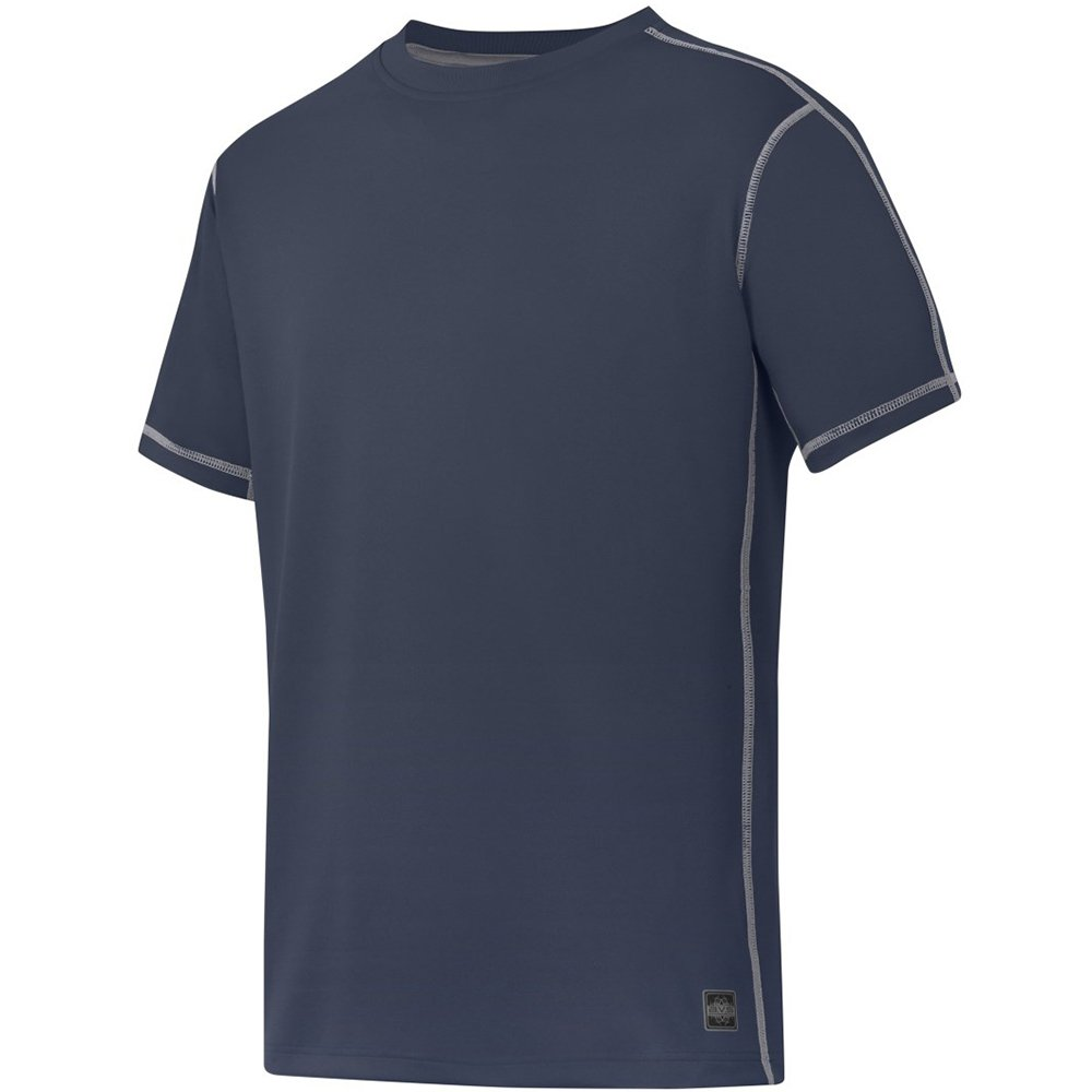 S 2508 Snickers Workwear Snickers AVS T-Shirt Gr