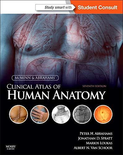 color atlas of human anatomy - 4