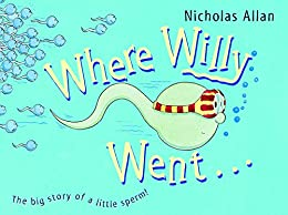 Where Willy Went by [Allan, Nicholas]