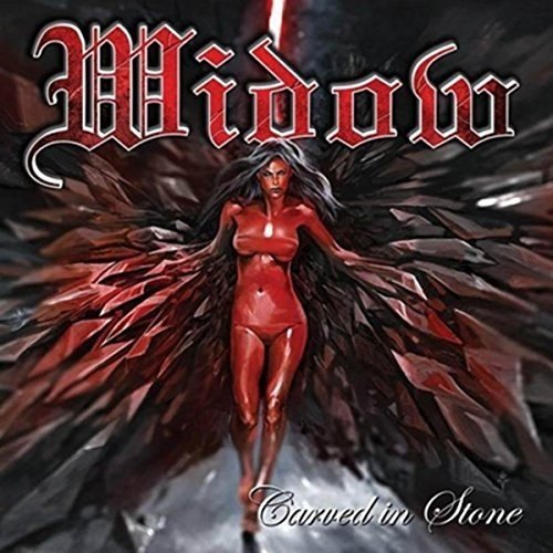 Widow - Carved In Stone (United Kingdom - Import)