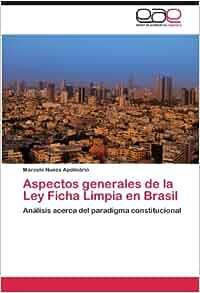Edition): Marcelo Nunes Apolinário: 9783659034374: Amazon.com: Books