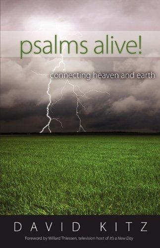 Download Psalms Alive! book pdf | audio id:fn281je