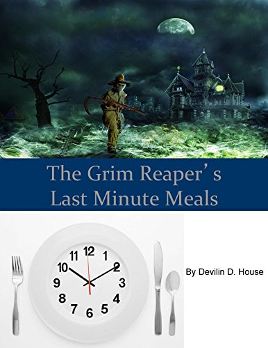 The Grim Reaper's Last Minute -