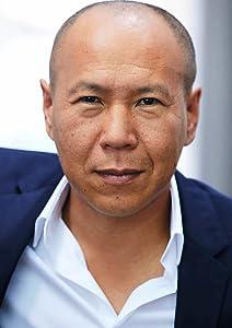 Nick Dong-Sik (Autor)