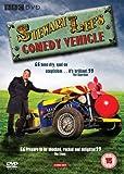 DVD : Stewart Lee's Comedy Vehicle 2-DVD Set [Region 2]