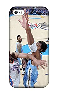 Jimmy E Aguirre's Shop Best oklahoma city thunder basketball nba NBA Sports & Colleges colorful iPhone 5/5s cases