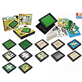 IQ Toys 12 in 1 Travel Magnetic Games