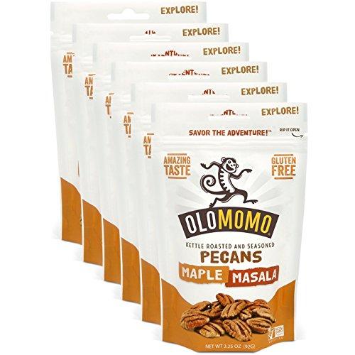 olomomo nut company - 9
