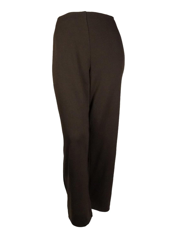 Charter Club Women's Core Slim Leg Pants