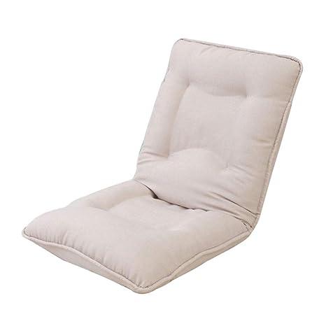 Amazon.com: zenggp Sofá cama plegable ajustable respaldo ...