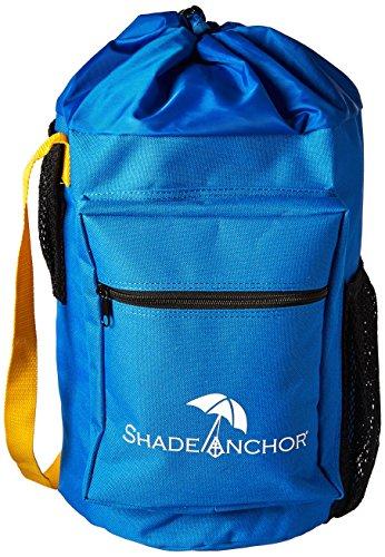 Anchor Bag - Ostrich Shade Anchor Bag