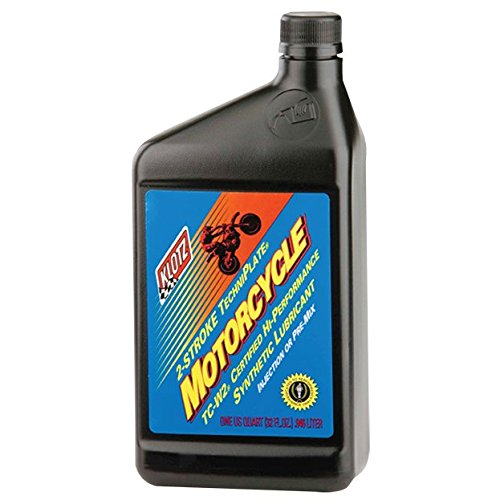 Klotz (KL-300 Motorcycle Techniplate Engine Lubricant